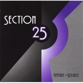 Nature + Degree - Section 25