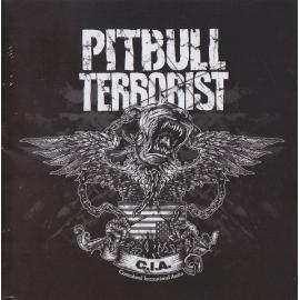 C.I.A. - Pitbull Terrorist