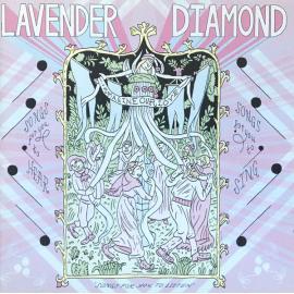 Imagine Our Love - Lavender Diamond