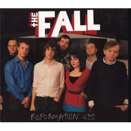 Reformation — Post TLC - The Fall