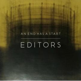 An End Has A Start - Editors