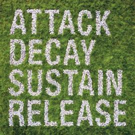 Attack Decay Sustain Release - Simian Mobile Disco