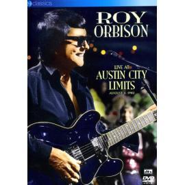 Live At Austin City Limits August 5, 1982 - Roy Orbison
