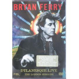 Dylanesque Live The London Sessions - Bryan Ferry