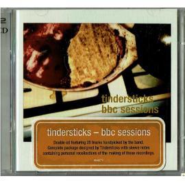 BBC Sessions - Tindersticks