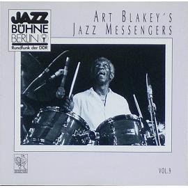 Jazzbühne Berlin '80 - Art Blakey & The Jazz Messengers