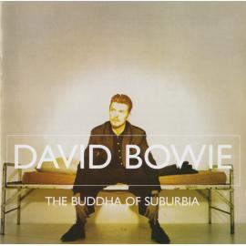 The Buddha Of Suburbia - David Bowie