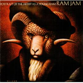 Portrait Of The Artist As A Young Ram - Ram Jam