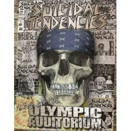 Live At The Olympic Auditorium - Suicidal Tendencies