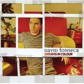 Dreams In Colour - David Fonseca