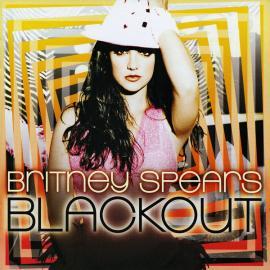 Blackout - Britney Spears