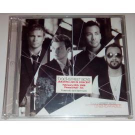 Unbreakable - Backstreet Boys