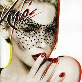 X  - Kylie Minogue