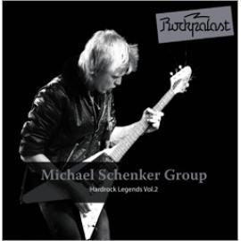 Hardrock Legends Vol.2 - The Michael Schenker Group