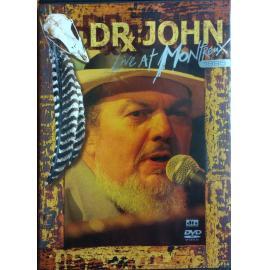 Live At Montreux 1995 - Dr. John