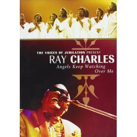 Angels Keep Watching Over Me - Ray Charles