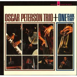 Oscar Peterson Trio + One - The Oscar Peterson Trio