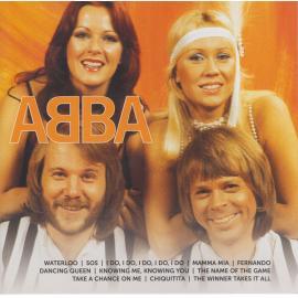 Icon - ABBA