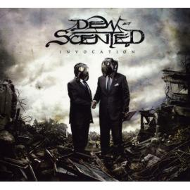 Invocation - Dew-Scented