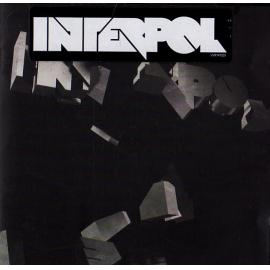Interpol - Interpol