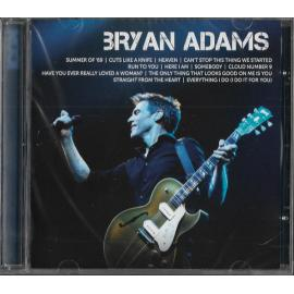 Icon - Bryan Adams