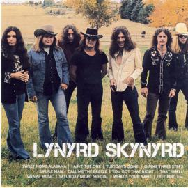 Icon - Lynyrd Skynyrd