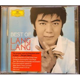 Best Of Lang Lang - Lang Lang