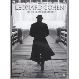 Songs From The Road - Leonard Cohen