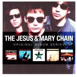 Original Album Series - The Jesus And Mary Chain