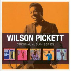 Original Album Series - Wilson Pickett