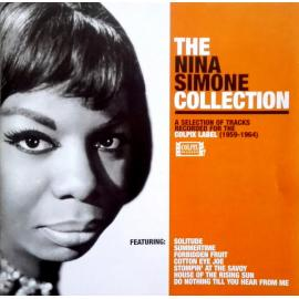 The Nina Simone Collection - A Selection Of Tracks Recorded For The Colpix Label (1959-1964) - Nina Simone