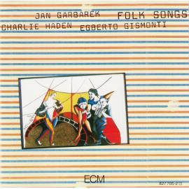 Folk Songs - Charlie Haden