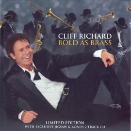 Bold As Brass - Cliff Richard