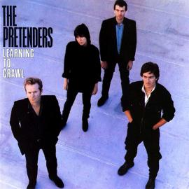 Learning To Crawl - The Pretenders