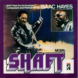 Shaft - Isaac Hayes