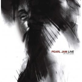 Live On Ten Legs - Pearl Jam