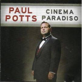 Cinema Paradiso - Paul Potts