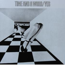 Time And A Word - Yes