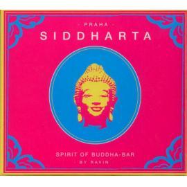Siddharta (Spirit Of Buddha Bar) Vol.4 : Praha - Ravin