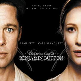 The Curious Case Of Benjamin Button (Music From The Motion Picture) - Alexandre Desplat