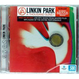 A Thousand Suns+ - Linkin Park