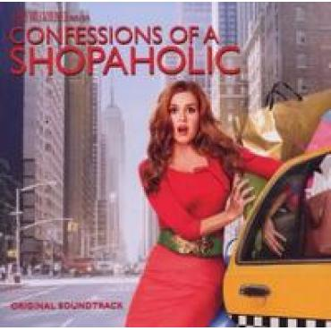 CONFESSIONS OF A SHOPAHOLIC - OST