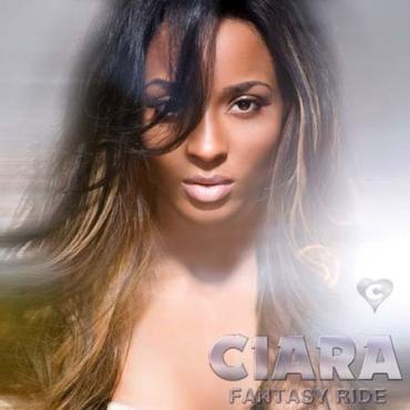 Fantasy Ride - Ciara