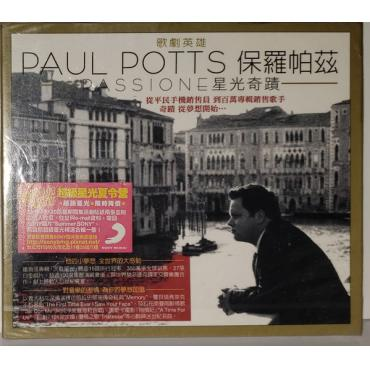 Passione - Paul Potts