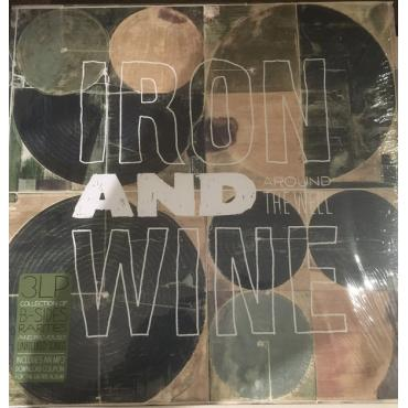 Around The Well - Iron And Wine
