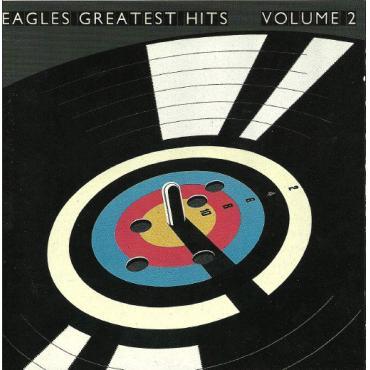 Eagles Greatest Hits Volume 2 - Eagles