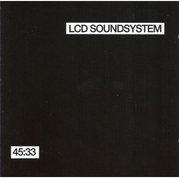 45:33 - LCD Soundsystem