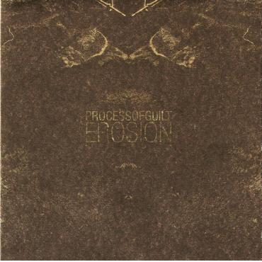 Erosion - Process Of Guilt