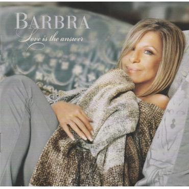 Love is the Answer - Barbra Streisand