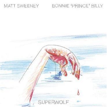 Superwolf - Matt Sweeney